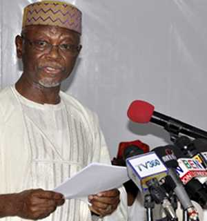 John-Odigie-Oyegun, APC National Chairman