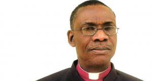 Most Reverend Josiah Idowu-Fearon