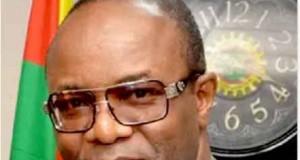NNPC Dr. Emmanuel Kachikwu