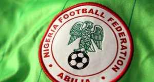 Nigeria-Football-FederationNigeria-Football-Federation