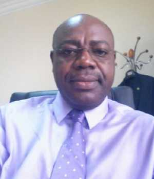 Olufolarin Ogunsanwo, LIRS boss