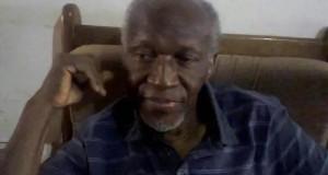 Coach C.K. Gyamfi