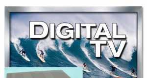 Digital-tv and Set-Top-Box