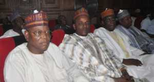 Sule Lamido and sons in court