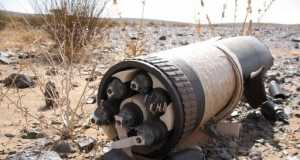 A cluster-bomb