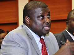 Abdulrasheed-Maina, wanted Pension Reform boss