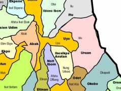 Akwa Iblon LGAs