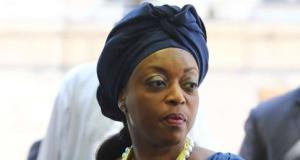 Diezani Alison-Madueke, ex-oil minister