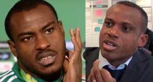 Enyeama and Oliseh