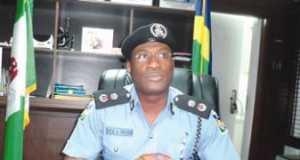 Lagos State Lagos Commissioner of Police, Fatai Owoseni