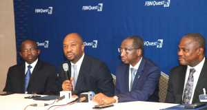 The Investment Banking and Asset Management business of FBN Holdings Plc has unveiled a new identity for the group, FBNQuest, as parts of its commitment to improve service delivery to clients and position the group at the forefront of the emerging merchant banking and asset management sector in Nigeria.