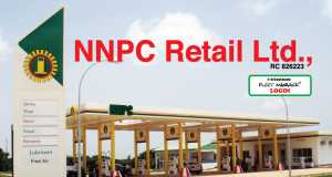 NNPC Retail