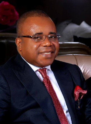 A'Ibom APC rejects gov result, heads to tribunal - Nigeria ...