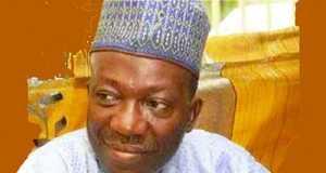 Minister/Deputy Chairman, National Planning, Dr. Abubakar Sulaiman,