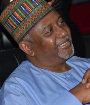 Dasuki Sambo