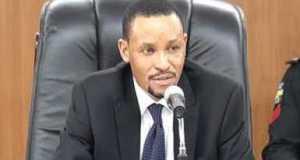 Justice Danladi Umar of CCT