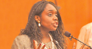 Kemi-Adeosun, Finance Minister