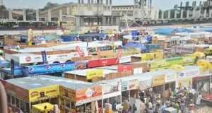 Lagos-Trade Fair