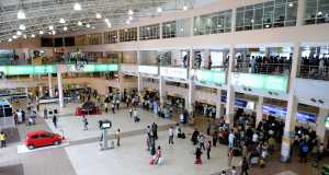 Murtala Mohammed Airport 2