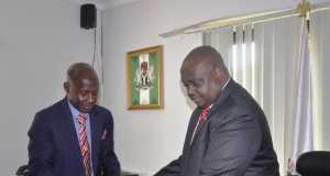 Lamorde hands over to Magu