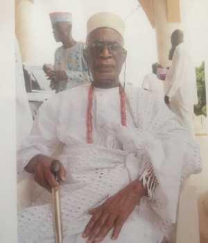 Dr Francis Uzoma Kwentua Ogeah