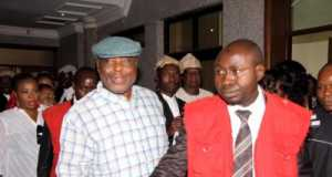 Dokpesi in court