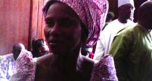 Oluronke-Rosolu, jaile court registrar