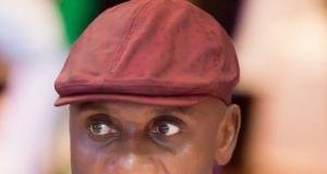 Rotimi Amaechi, Minister of Transport