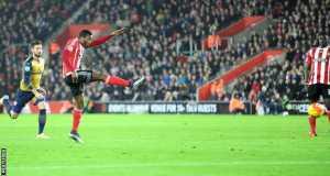 Southampton stun Arsenal