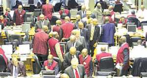 Stock Exchange operators