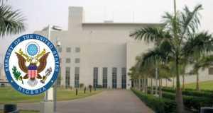 U.S. Embassy in Nigeria
