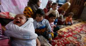 The United Nations International Children Emergency Fund, UNICEF has said that more than 16 million babies were born in conflict zones in 2015.