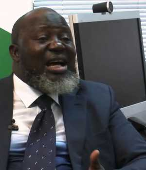Adebayo Shittu, Communications Minister