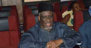 Haliru Bello Mohammed