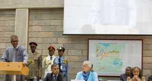 United Nations Environmental Programme'