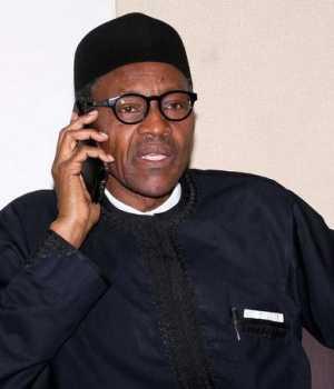 Billedresultat for Buhari telephonee