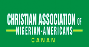 Christian Association of Nigerian-Americans,