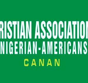 Christian Association of Nigerian-Americans,