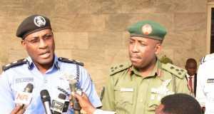 Lagos State Commissioner of Police, Fatai Owoseni