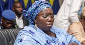 Dr. Oluranti Adebule, Dep. Gov