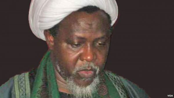 Release El-Zakzaky within 45 days
