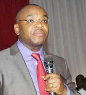 Gov. Udom Emmanuel