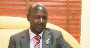 Ibrahim-Magu, EFCC boss
