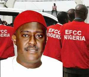 Metuh and EFCC