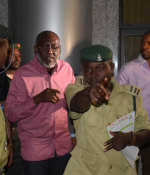 Metuh-in-court
