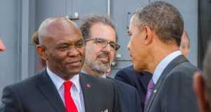 Elumelu and Obama
