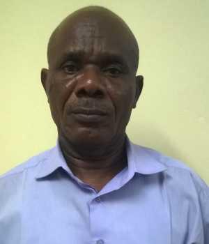 Engr. Roberts A. Obuoha
