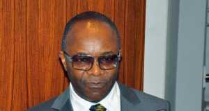 Ibe-Kachikwu, Petroleum Minister
