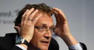 Ex- FIFA Secretary General Jerome Valcke