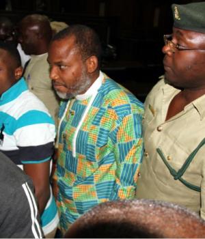 Nnamdi-Kanu- in court